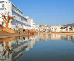 Tour Package Pushkar