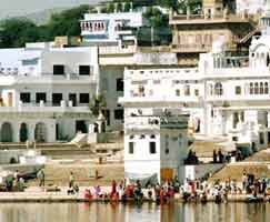 Travel To Pushkar